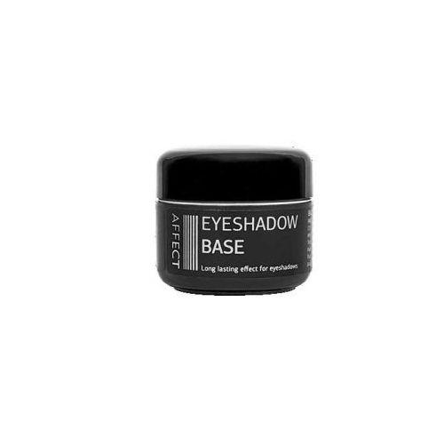 Affect , eyeshadow base, baza pod cienie do powiek