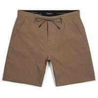 szorty BRIXTON - Prospect Srv Short Dark Khaki (DKKHK) rozmiar: 38