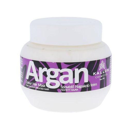 KALLOS Maska Argan 275 ml