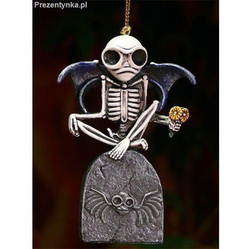 Breloczek szkielet Nietoperz Veronese