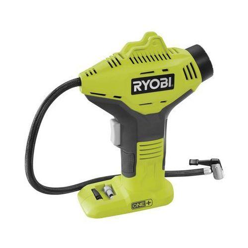 Sprężarka rekreacyjna r18pi-0 0 l 10.3 bar marki Ryobi