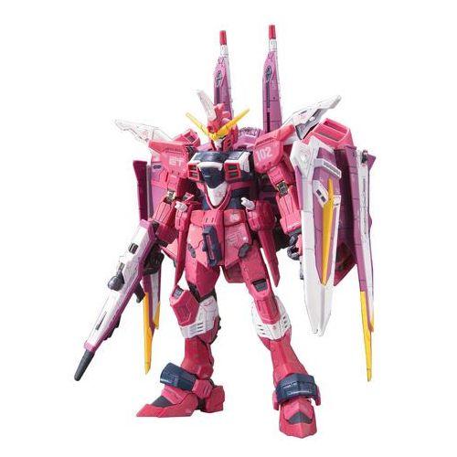 Figurka BANDAI RG 1/144 Gundam Justice + DARMOWY TRANSPORT! (4543112765123)