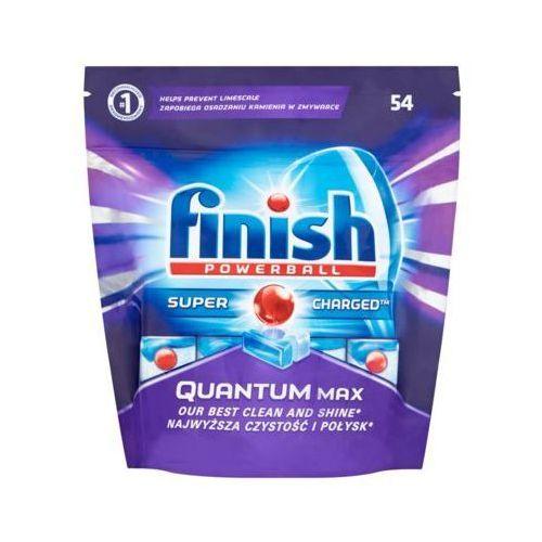 Finish Tabletki quantum max regular 54szt (5900627067699)