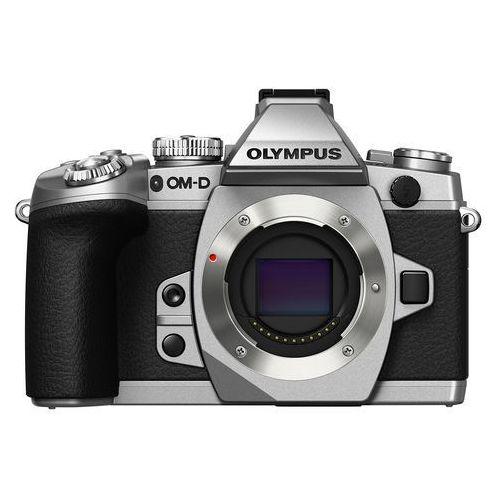 Olympus OM-D E-M1 - OKAZJE