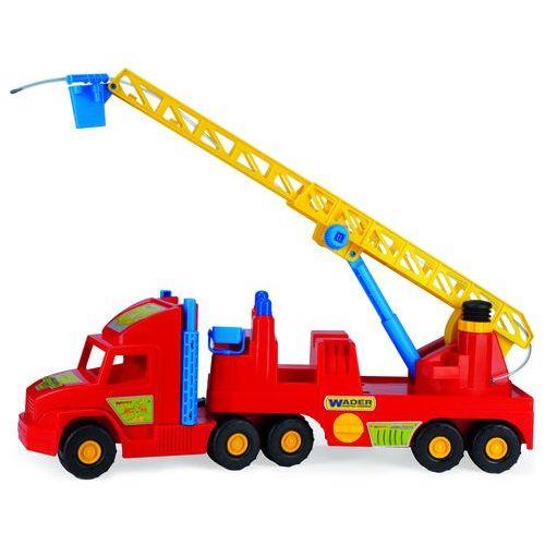 Super Truck - Straż Pożarna z kategorii Straż pożarna