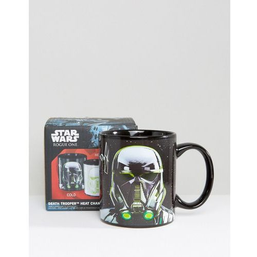 Gifts Star wars rogue one death trooper heat change mug - multi
