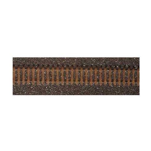 Podłoże pod flex drewniany l=900mm (ciemny brąz) Tillig 86509