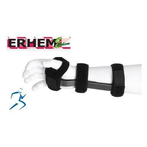 Szyna na nadgarstek z odwodzeniem kciuka ERH 47/2