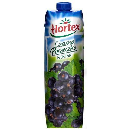 1l czarna porzeczka nektar | darmowa dostawa od 150 zł!, marki Hortex