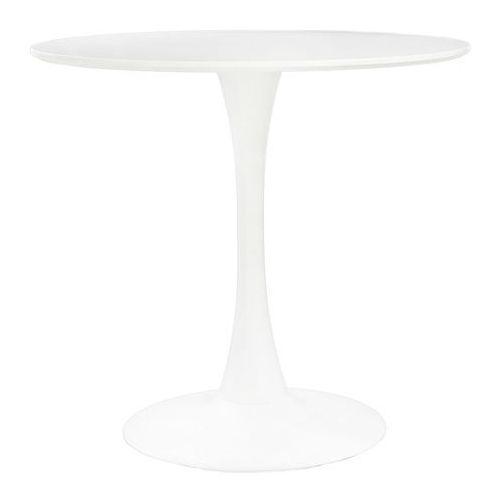 Stół simplet skinny white marki Dkwadrat