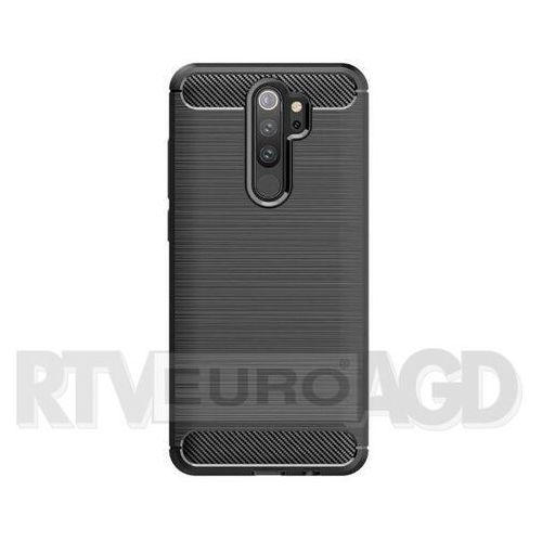 Etui WINNER GROUP Carbon do Xiaomi Redmi 9 Czarny, 8540