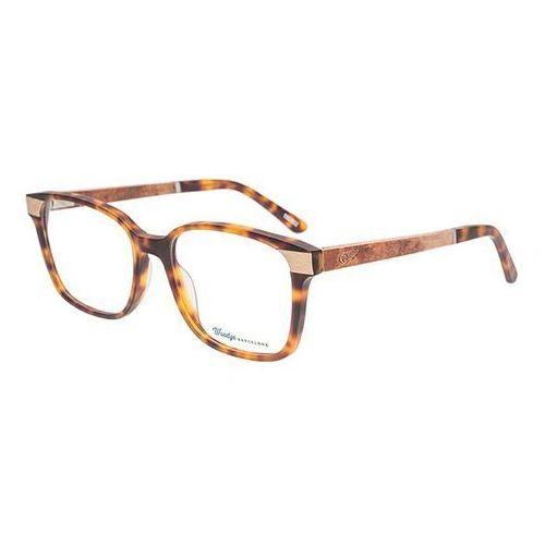 Okulary korekcyjne frankenstein 03 marki Woodys barcelona