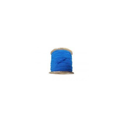 Sznurek elastyczny fi2mm 2metry kolory marki Pielegnacjaobuwia