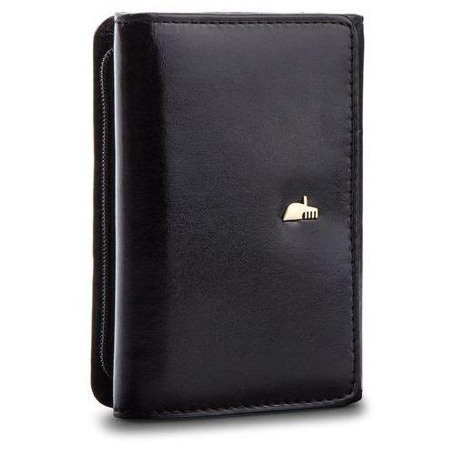 Puccini Mały portfel damski - mu22035 black 1