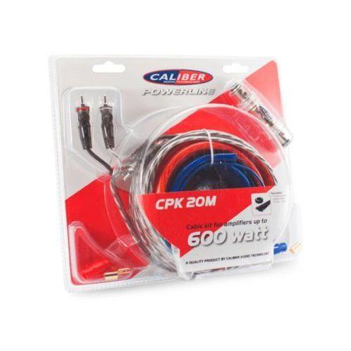 Caliber Zestaw kabli cpk20m