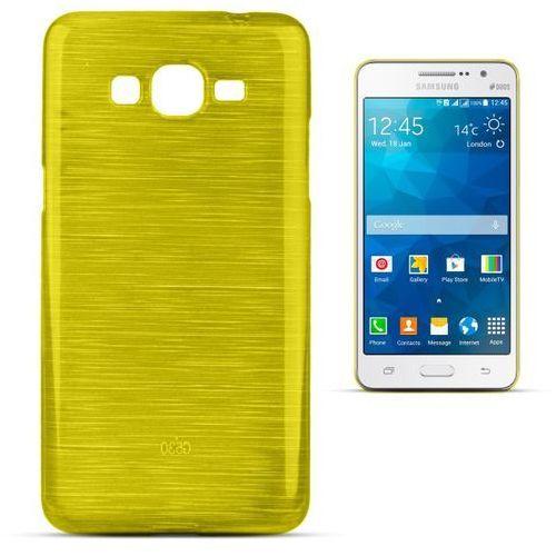 """Jelly Brush Samsung Galaxy Grand Prime"" (Green), FO-JBR-SA-G530-GE"