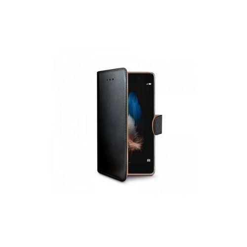 Celly WALLY507 Etui Wally Case dla Ascend P8 Lite Bk
