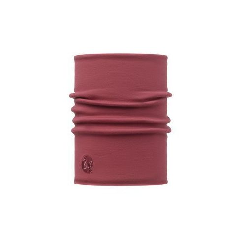 Komin Merino Wool Buff SOLID TIBETAN RED - SOLID TIBETAN RED \ Czerwony