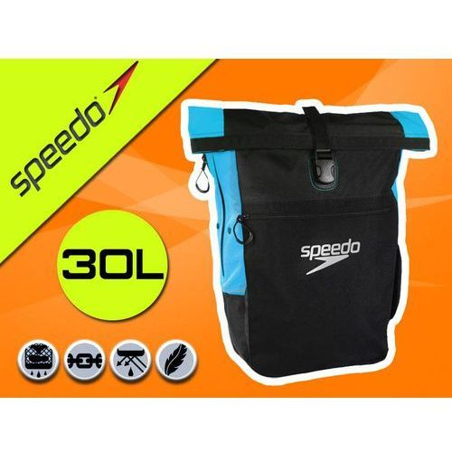 Speedo Plecak na basen team rucksack iii