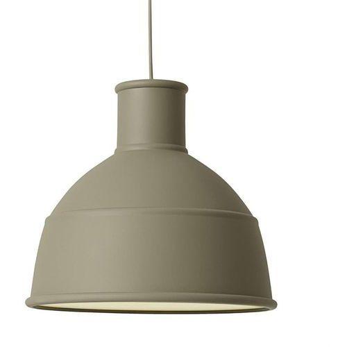 UNFOLD-Lampa wisząca Giętka Ø32,5cm (5710562090153)