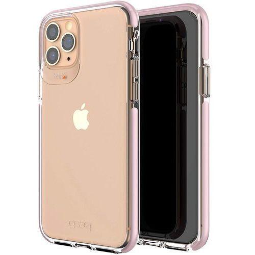 Gear4 d3o piccadilly obudowa ochronna do iphone 11 pro (rose gold)