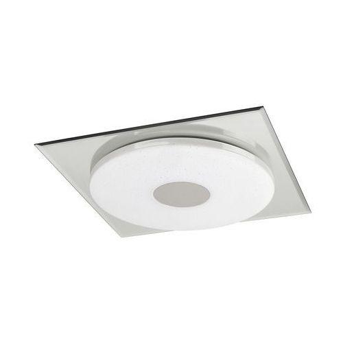 Plafon lampa sufitowa Rabalux Toledo 1x18W LED chrom 2489