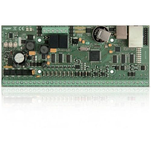 Mc16-iac-4 kontroler alarmowy; licencja na 4 strefy alarmowe marki Roger