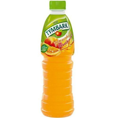 Napój TYMBARK 500ml. but.plas. - pomarań. brzoskw. - sprawdź w wybranym sklepie