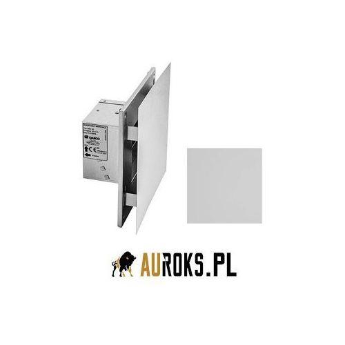 Darco Stabilizator wentylacji stabiler z osłoną csw2 białą wydajność 70 m3/h