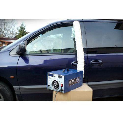 Ozonowanie klimatyzacji samochodowej. Najniższe ceny, najlepsze promocje w sklepach, opinie.