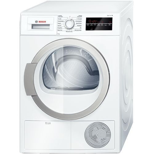 WTG86400PL marki Bosch - pralka