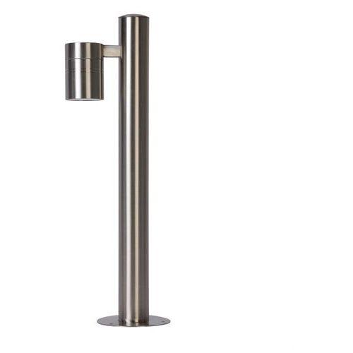 arne zewnętrzny kinkiet aluminium, 1-punktowy - - nowoczesny - obszar zewnętrzny - arne - od producenta Lucide