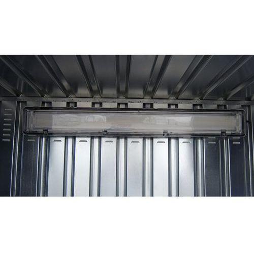 Lacont umwelttechnik Lampka wewnętrzna, kompletnie zmontowana, 230 v, bez zabezpieczenia przed wybuch