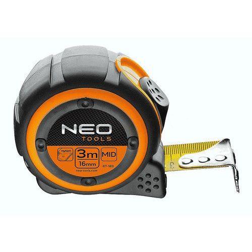 Miara zwijana Neo 67-185 (5907558425604)