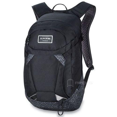 "Dakine canyon 20l plecak turystyczny na laptopa 15"" / stacked - stacked"