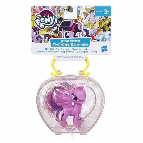 My little pony kucykowa torebka, twilight sparkle