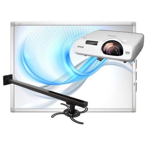 Zestaw interaktywny ESPRIT Multi Touch 80