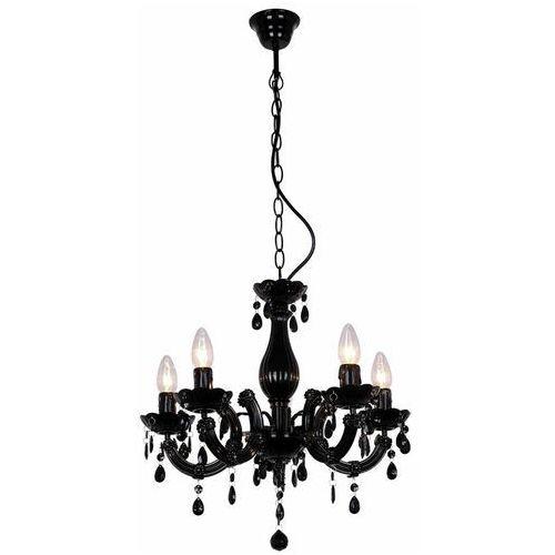 Lampa wisząca magnolia - rld94016-5b - - zapytaj o kupon rabatowy marki Zuma line
