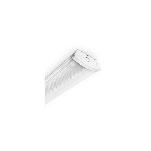 Oprawa świetlówkowa luminastar 2xg13/18w/230v marki Brilum