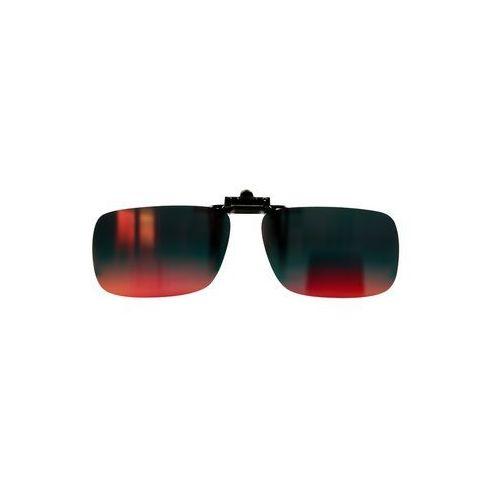 Hayne Nakładka przeciwsłoneczna mirror red, 85%
