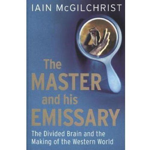 The Master and His Emissary, Yale University Press