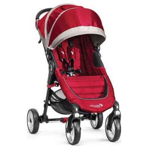 Wózek  city mini 4w marki Baby jogger