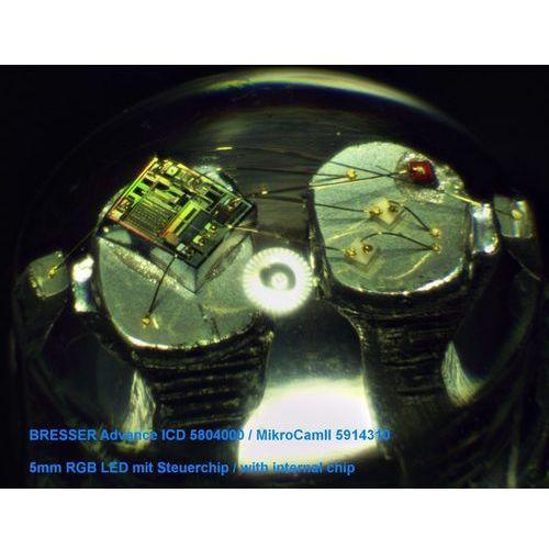 Mikroskop BRESSER Advance ICD 10x–160x + DARMOWY TRANSPORT!