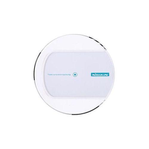 Ładowarka indukcyjna Nillkin Magic Disk II 2A - biała, LINL000NMD2WHT000