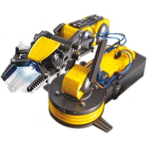 Zdalnie sterowane Ramię Robota BUDDY TOYS zestaw do konstrukcji + DARMOWY TRANSPORT!