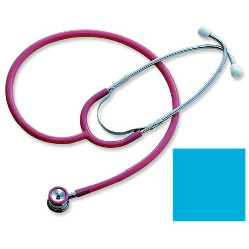 Stetoskop neonatalny Spirit 608T lekki - jasny błękit