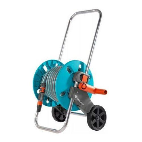 wózek na wąż aquaroll s - zestaw - darmowa dostawa od 95 zł! marki Gardena