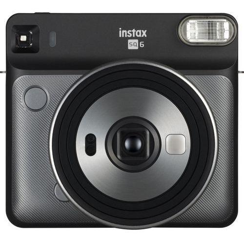Fujifilm Instax SQUARE SQ6 (grafitowy) (4547410373912)