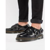 Dr Martens Fulmar shoes in black - Black
