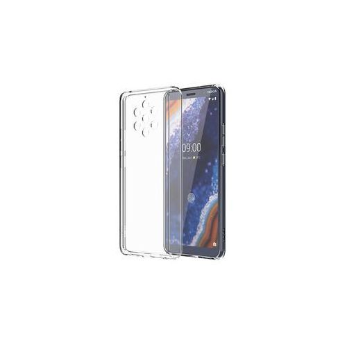 Nokia 9 pureview premium clear case cc-190